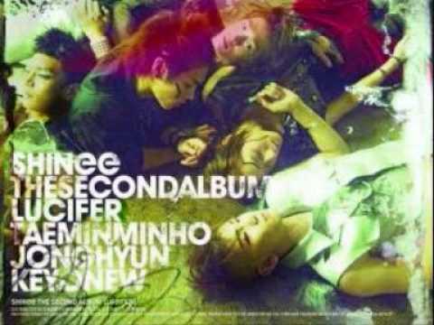Free download lagu Mp3 SHINee(샤이니) - 욕(慾) (Obsession) [HQ MP3] - ZingLagu.Com