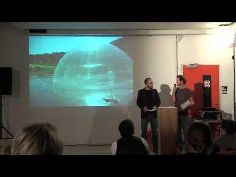Seifenblase - Martin Radner & Thomas Marian @ Pech...