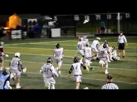 U15A CCLA Championship 2016 game highlights