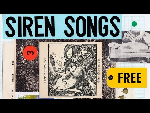 LABS Siren Songs: FREE Vocal Drones, Chants and Pads VST