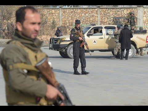 داعش يتبنى الهجوم على مركز التدريب العسكري في كابول  - نشر قبل 4 ساعة