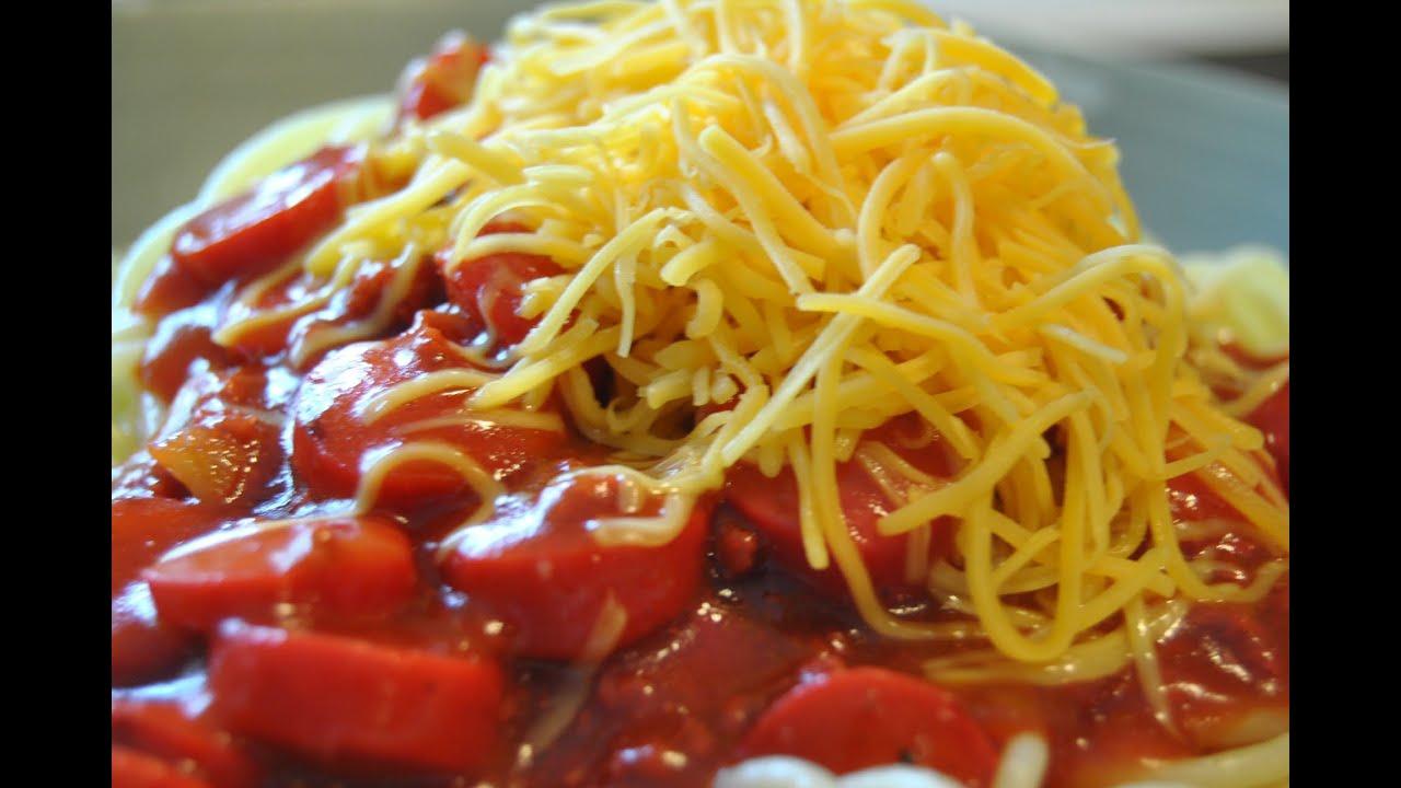 Easy Filipino SpaghettiYouTube