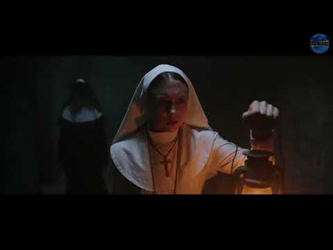 THE NUN Official Trailer 2018 Horror Movie HD   YouTube 1080p
