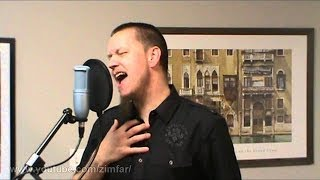 Dio Rainbow In The Dark Single Take Uncut Vocal Cover By David Lyon