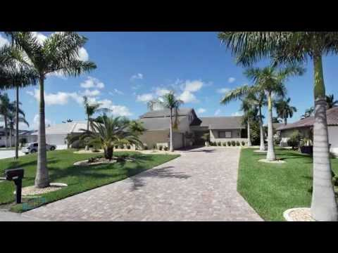 CCVS Florida Traum Villen Cape Coral, Florida - Villa Royal
