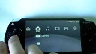 Instalación De ChickHEN R2 - PSP Slim TA-0.88v3