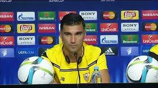 وفاة  لاعب أرسنال وأشبيلية السابق خوسيه أنطونيو رييس في حادث سيارة…