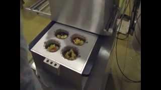 Трейсилер Olympus Vac для салатов