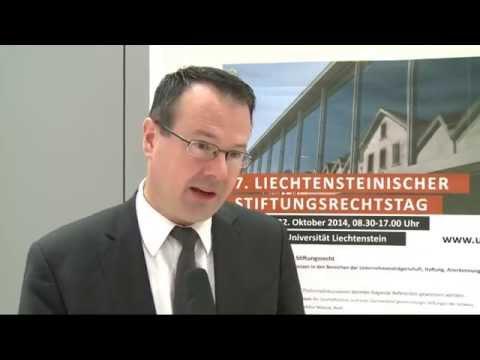 Neues Stiftungsrecht – Eine Bilanz nach 5 Jahren