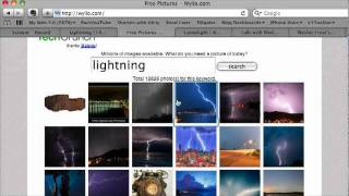 How to find and use Creative Commons images in blog posts