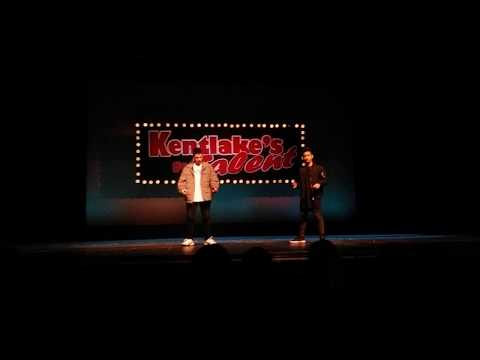 Kentlake high school dance
