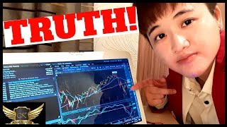 Truth About Day in a Life of a Successful Forex Trader