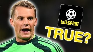 Football Facts That Sound FAKE But Are Actually TRUE | Part 2