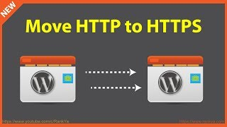 How to Move HTTP to HTTPS WordPress - Search Console Best Practices