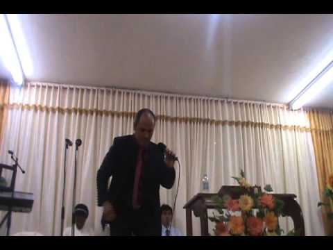 predica jhon restrepo 1