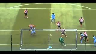 манчестер Сити 2:0 Саутгемптон  Английская Премьер Лига 2014/15  38 тур  Обзор матча