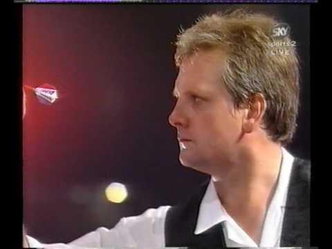 Rod Harrington vs Ronnie Baxter - 1998 World Matchplay - Finals - Part 16/18