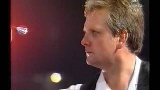 Rod Harrington vs Ronnie Baxter - 1998 World Matchplay - Finals - Part 16/18
