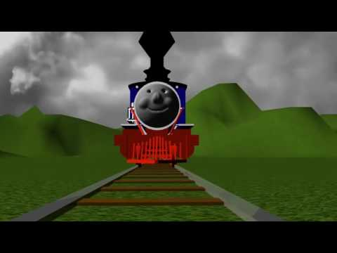 THOMAS GONE RELIGIOUS (GONE WRONG GONE LITERALLY SEXUAL)