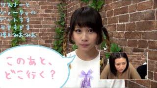 「PASSPO☆のFree Flight」 (2014.12.04)より。 森詩織さんがリスナーの...