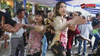 Download lagu Purwokerto Ninggal Cerito (Guyon Maton) - Campursari ALROSTA MUSIC (DONGKREK) Karungan Plupuh Sragen