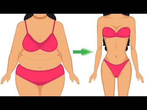 Очень Хитрый Способ Выгнать Жир. 2 Раза в День