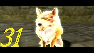 (031) Zelda: Twilight Princess 100% Walkthrough - Crying Wolf