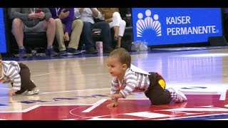 PHOTO FINISH! | Kaiser Permanente Baby Race