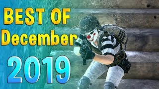 PUBG WTF Funny Best Of Month December