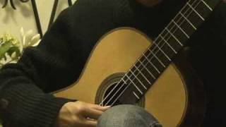 Loving You by Minnie Riperton - Solo Acoustic Classical Guitar