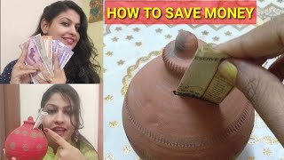 How to save MONEY| money saving tips and tricks| practical tips for saving money