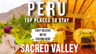 CUSCO PERU: Staying at the BEST Hotel in PERU   Peru 2019 Ep. 4