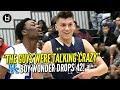 """The Guys Were TALKING CRAZY"" KENTUCKY commit Tyler Herro scores 42 Points! Full Highlights!"