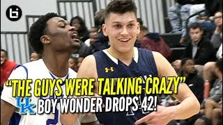 Tyler Herro (Whitnall HS) is one of the top shooters in the Class o...