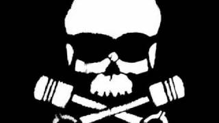 Black Rebel Motorcycle Club - Weapon of Choice
