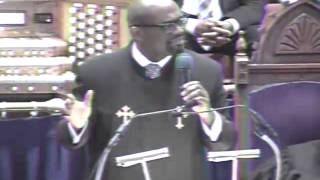 "MAMEC | 4-13-2014  10am | Rev. William H. Lamar, IV | ""Divine Choreography"""