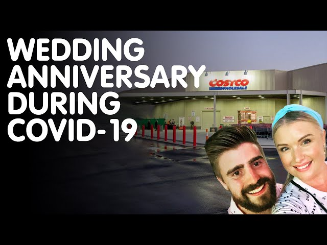 Wedding Anniversary During Covid-19 | Hit105