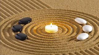 8 Hours Deep Sleep Meditation Music, Positive Energy, Clearing Subconscious Negativity