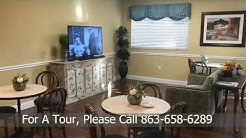 Grand Villa of New Port Richey | New Port Richey FL | Assisted,Memory Care