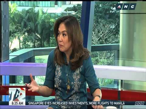 LRTA chief, Duterte's buddy Berroya, talks about Ping, Erap