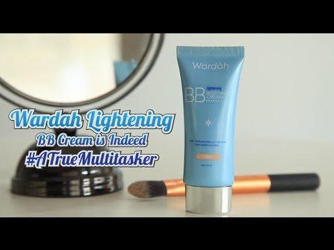 Download] Wardah Lightening BB Cream Is ATrueMultitasker