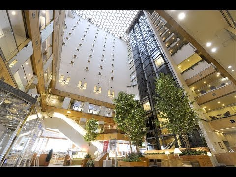 Top 10 Hotels in Sapporo, Japan