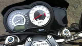2003 Buell XB9S Lightning - Overview
