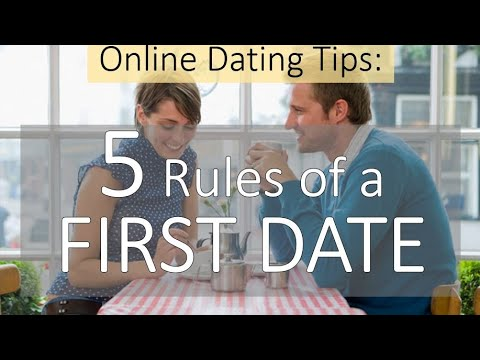 dating tips rules