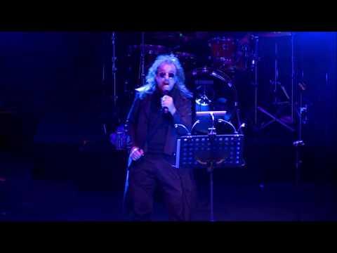 """Sen Bilirsin – ilhan irem (Live) """"Yıllardan Sonra"""" (4 Haziran 2016)"""