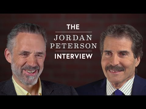 Stossel: Jordan Peterson on Finding Meaning in Responsibility