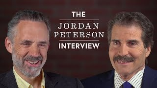 connectYoutube - Stossel: Jordan Peterson on Finding Meaning in Responsibility