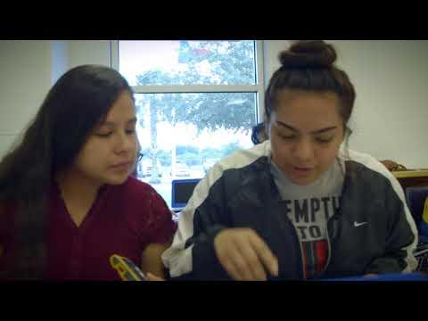 Monte Alto High School English