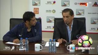 مدرب الهلال رامون دياز: عدم التوفيق و براعة حارس مرمى الخصم ادى لنتيجة المباراة