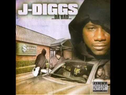 J Diggs-Vegas Nights